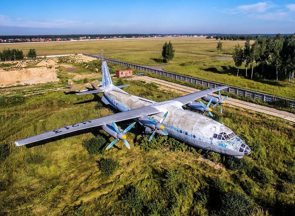莫尼诺中央空军博物馆_图1-31