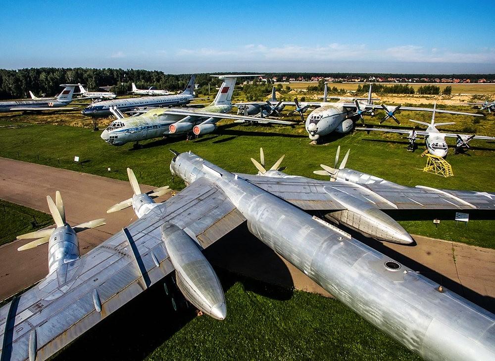 莫尼诺中央空军博物馆_图1-33