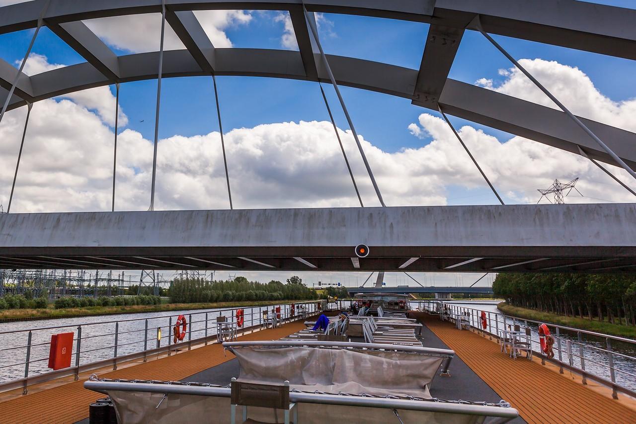 畅游莱茵河,游船视野_图1-24