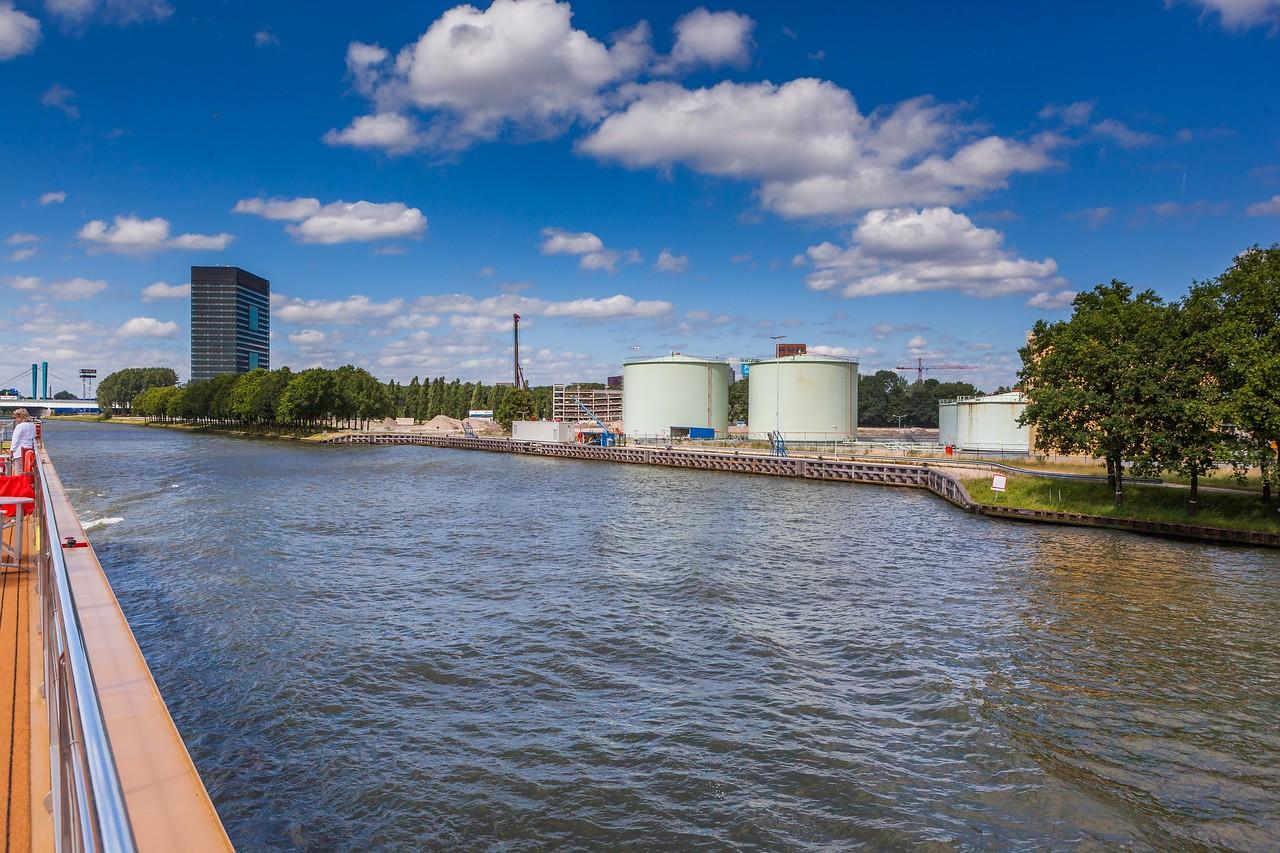 畅游莱茵河,游船视野_图1-27