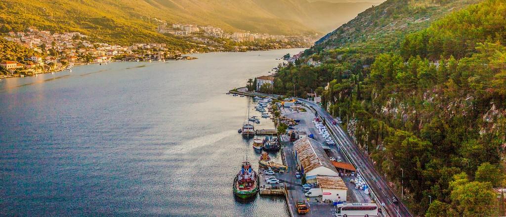 克罗地亚旅途,沿着海岸线_图1-39