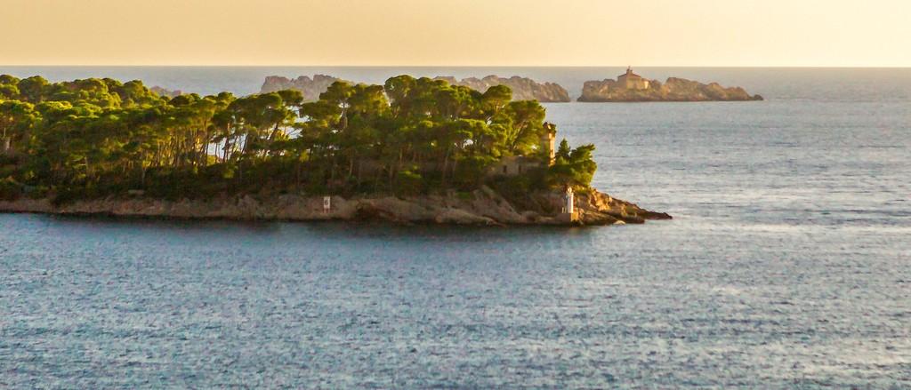 克罗地亚旅途,沿着海岸线_图1-35