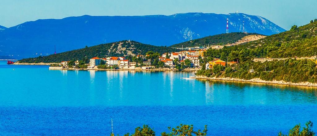 克罗地亚旅途,沿着海岸线_图1-40