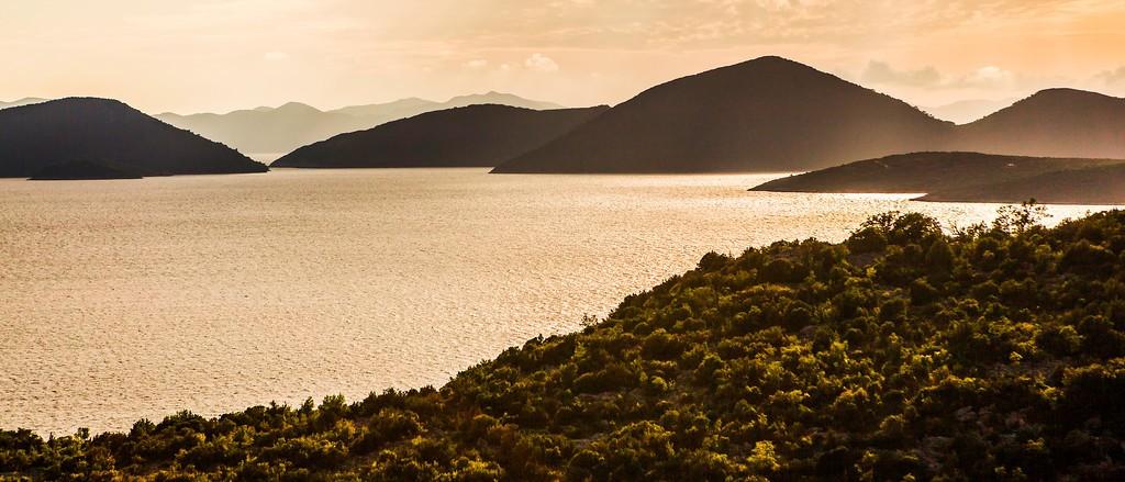 克罗地亚旅途,沿着海岸线_图1-34