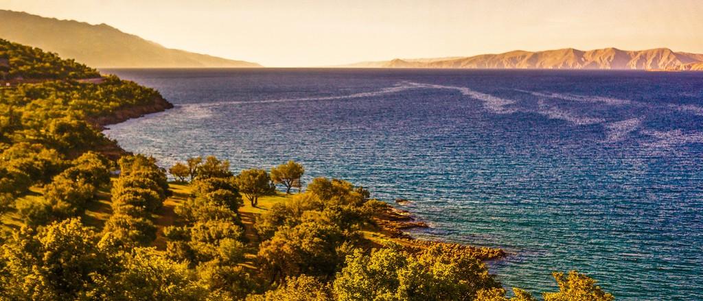克罗地亚旅途,沿着海岸线_图1-29