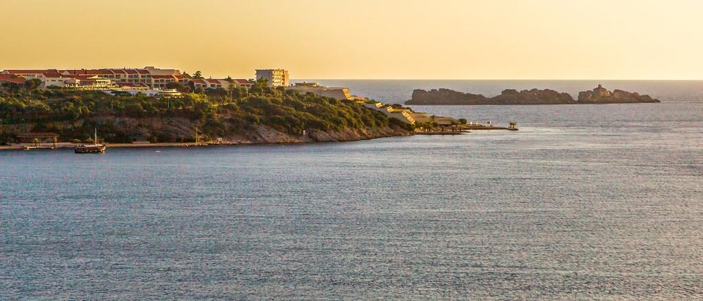 克罗地亚旅途,沿着海岸线_图1-33