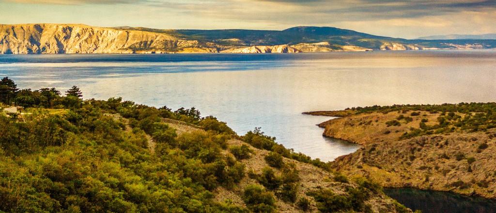 克罗地亚旅途,沿着海岸线_图1-27