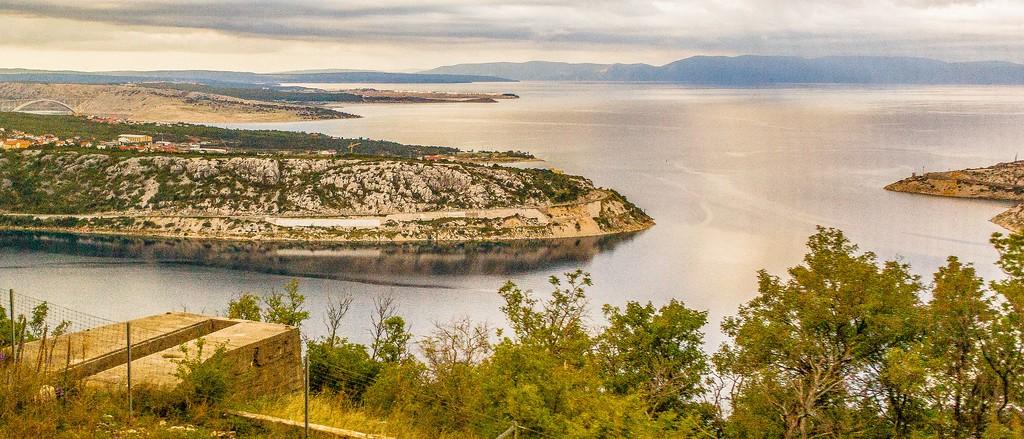 克罗地亚旅途,沿着海岸线_图1-26