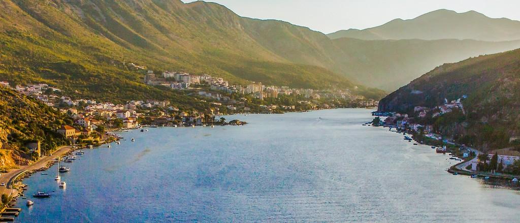克罗地亚旅途,沿着海岸线_图1-25