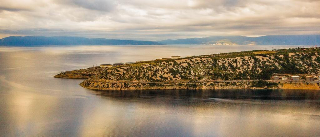 克罗地亚旅途,沿着海岸线_图1-22