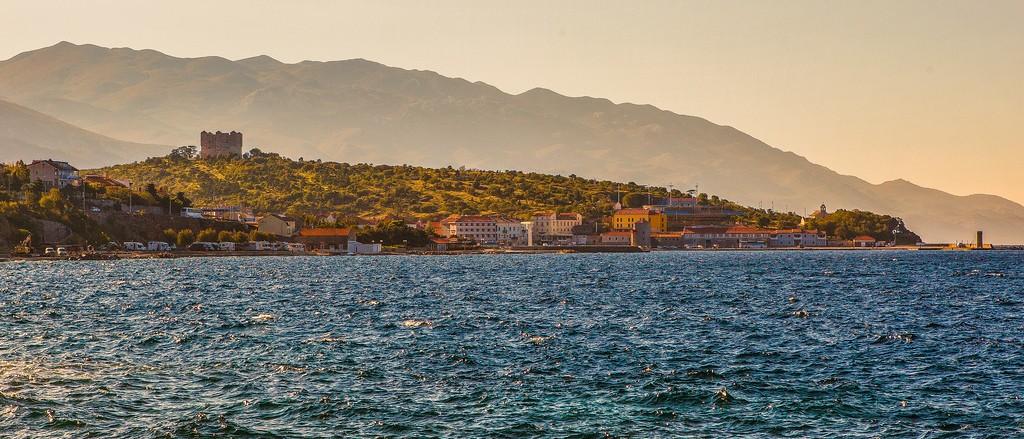 克罗地亚旅途,沿着海岸线_图1-23
