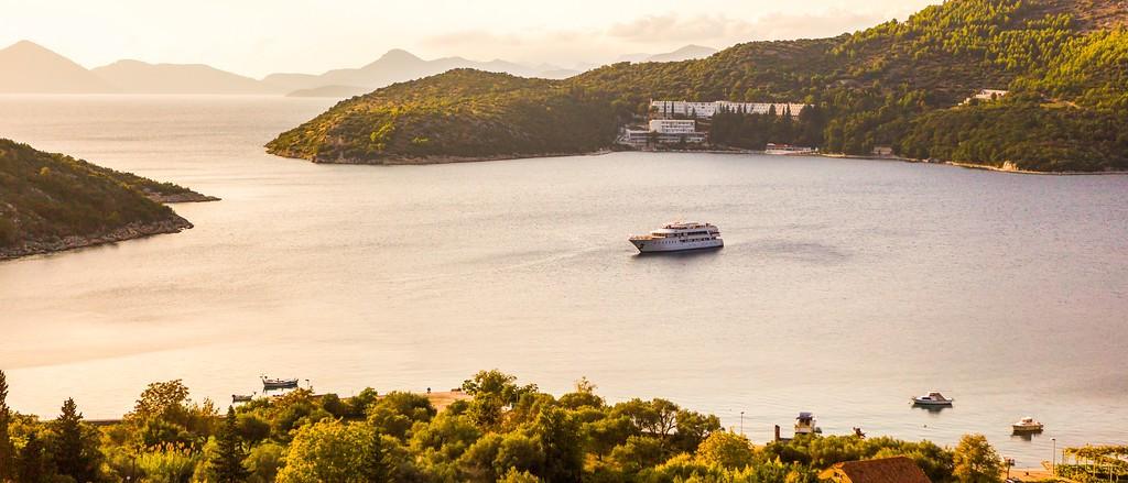克罗地亚旅途,沿着海岸线_图1-24