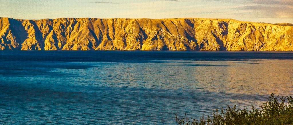 克罗地亚旅途,沿着海岸线_图1-20