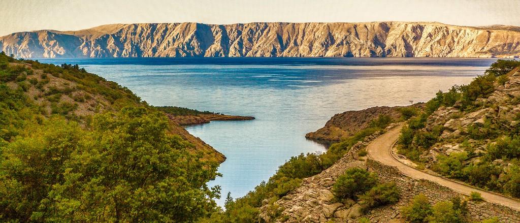 克罗地亚旅途,沿着海岸线_图1-18