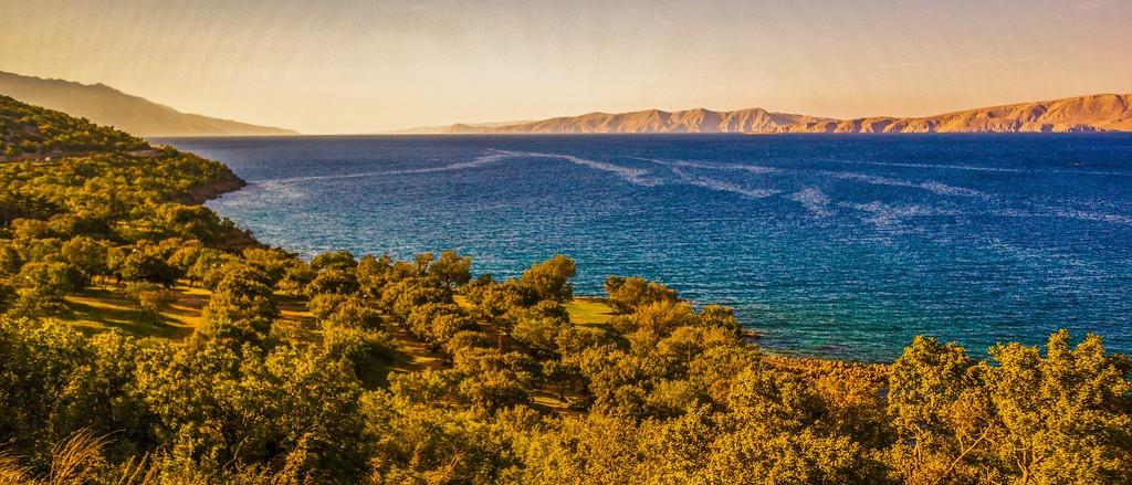 克罗地亚旅途,沿着海岸线_图1-4