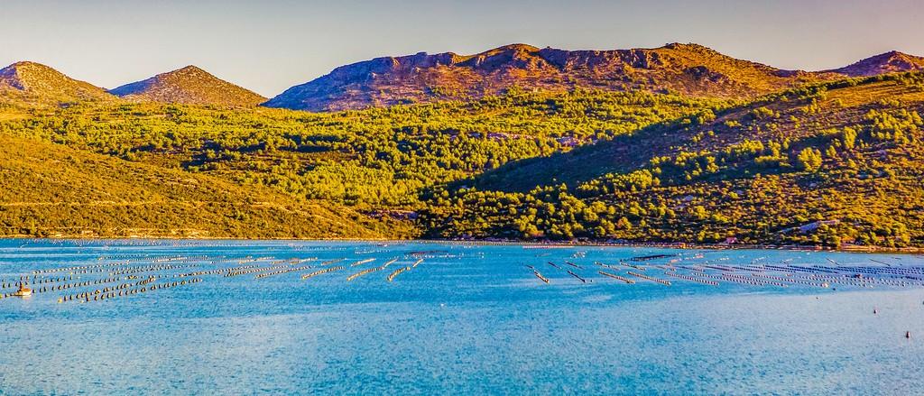 克罗地亚旅途,沿着海岸线_图1-5
