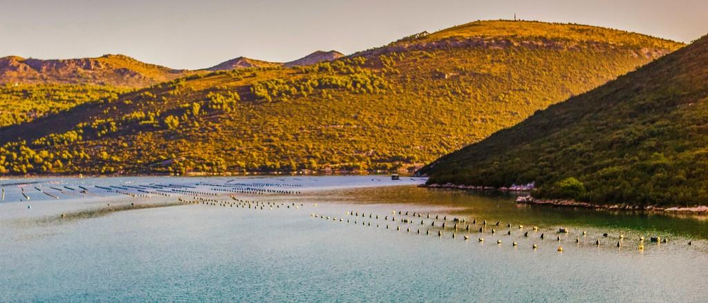 克罗地亚旅途,沿着海岸线_图1-7