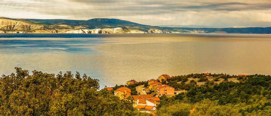 克罗地亚旅途,沿着海岸线_图1-10