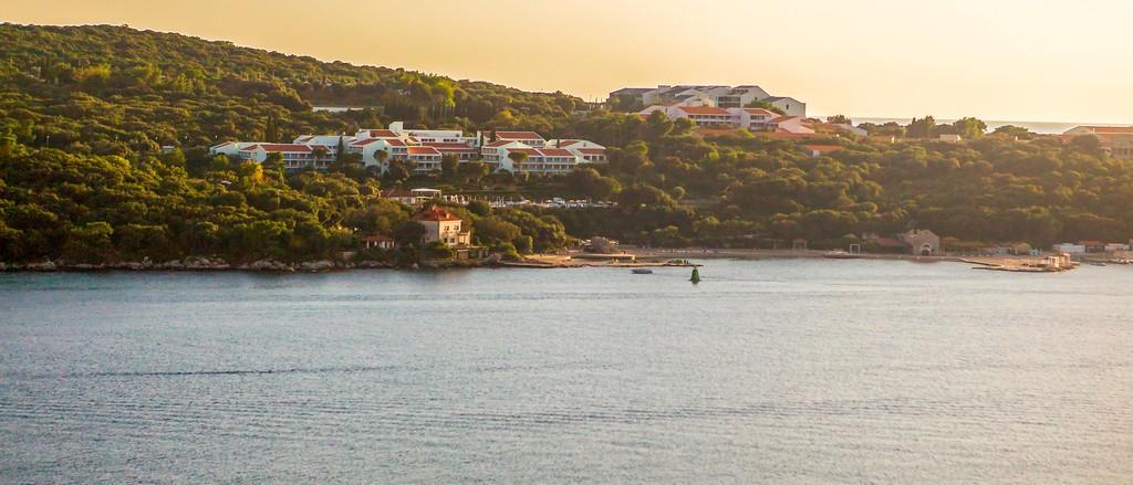 克罗地亚旅途,沿着海岸线_图1-9