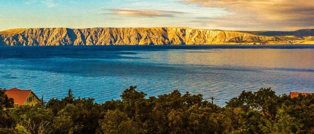 克罗地亚旅途,沿着海岸线_图1-13