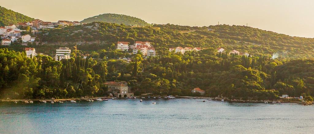 克罗地亚旅途,沿着海岸线_图1-14