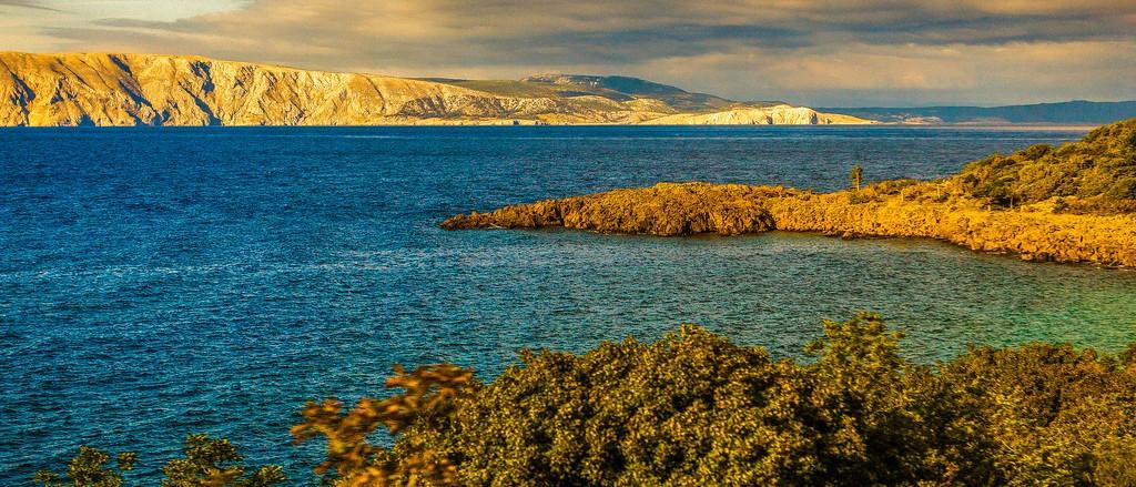 克罗地亚旅途,沿着海岸线_图1-16