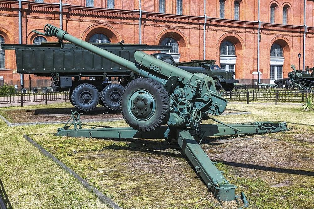 圣彼得堡炮兵历史博物馆_图1-7