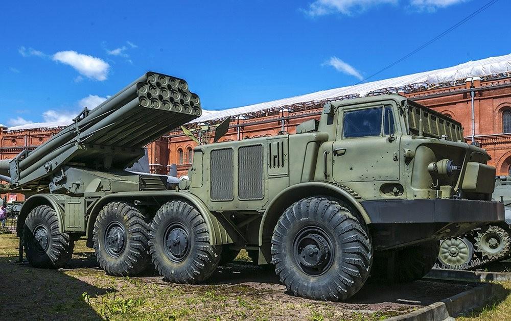圣彼得堡炮兵历史博物馆_图1-11