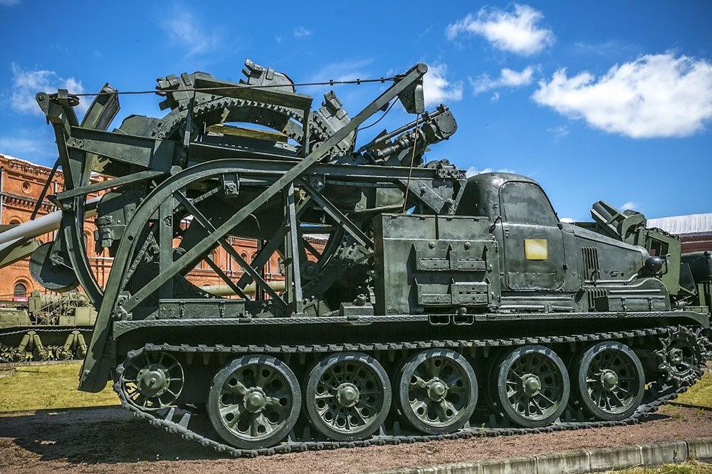 圣彼得堡炮兵历史博物馆_图1-13