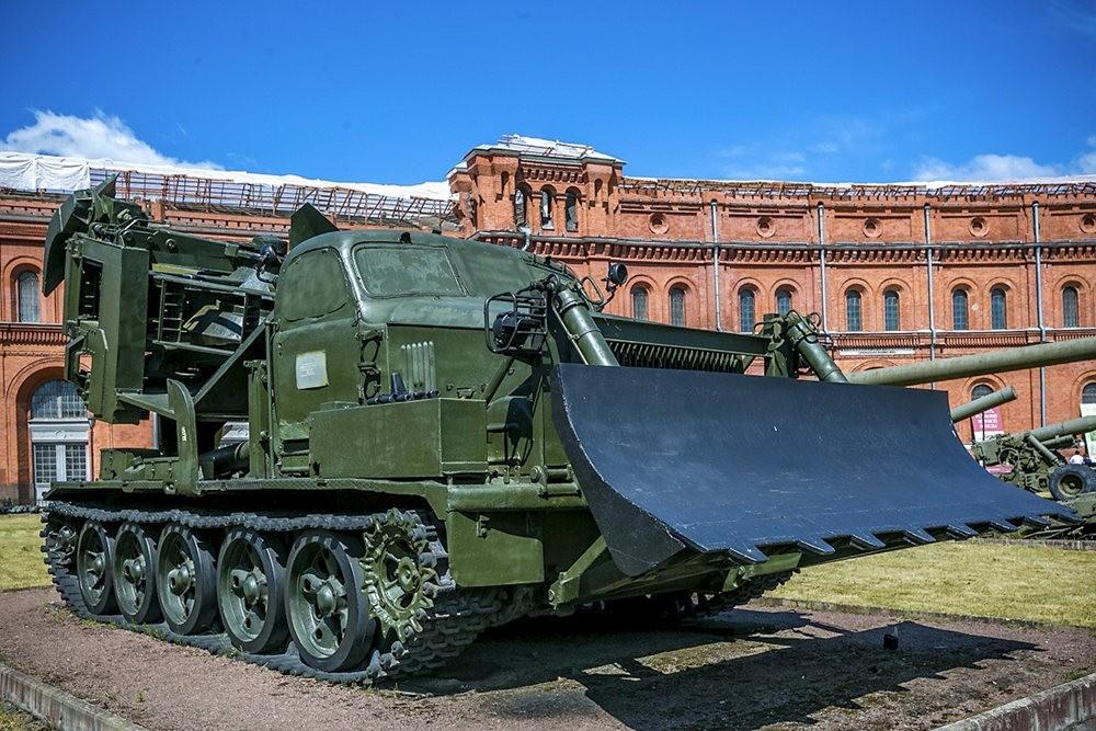 圣彼得堡炮兵历史博物馆_图1-14