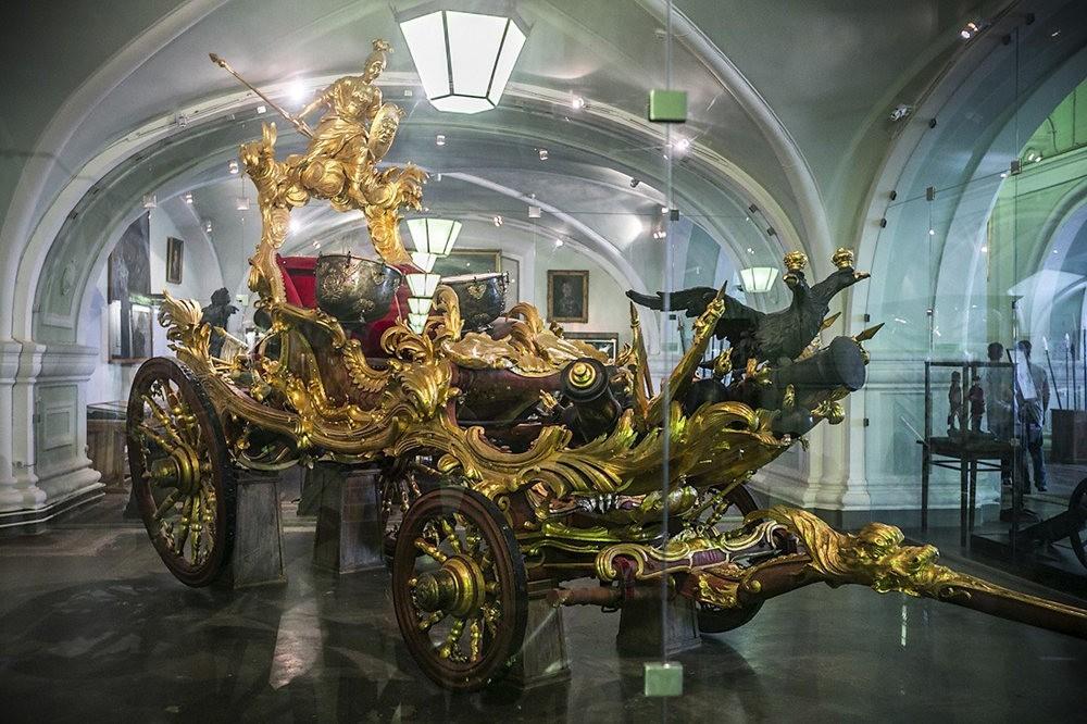 圣彼得堡炮兵历史博物馆_图1-19