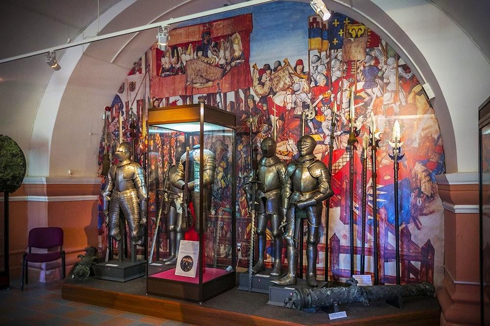 圣彼得堡炮兵历史博物馆_图1-20