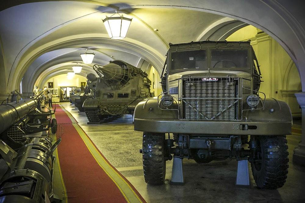 圣彼得堡炮兵历史博物馆_图1-27