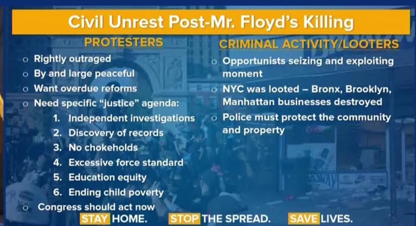 库莫强烈谴责纽约市长和警察不作为_图1-2
