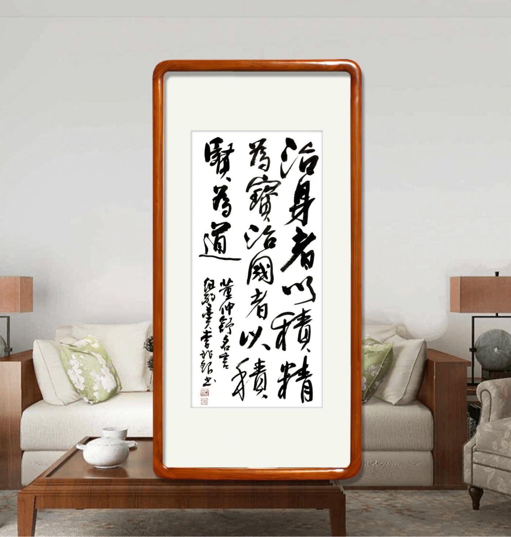 旅美画家李兆银纽约网络画展(九)_图1-10