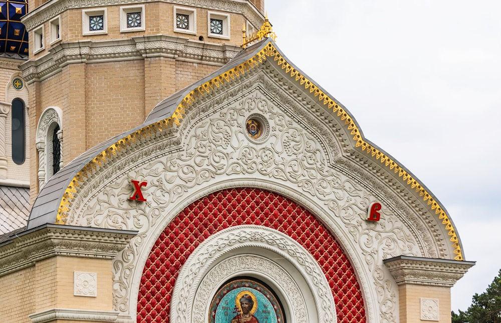 切尔尼戈夫圣伊戈尔教堂_图1-7