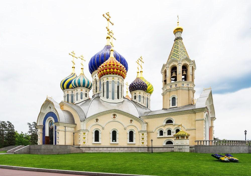 切尔尼戈夫圣伊戈尔教堂_图1-9