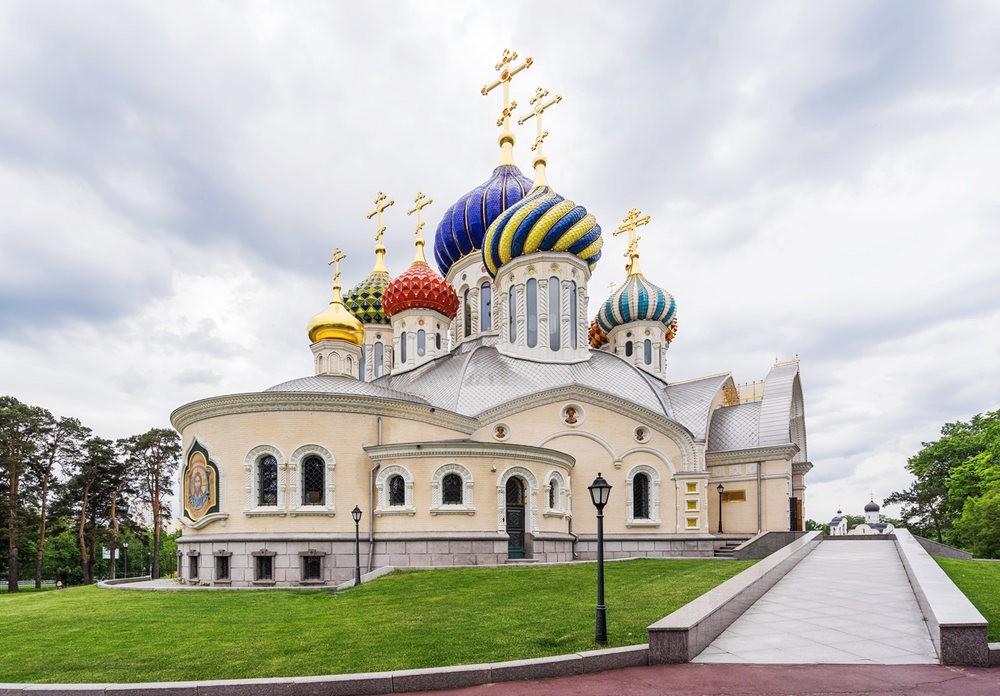 切尔尼戈夫圣伊戈尔教堂_图1-14