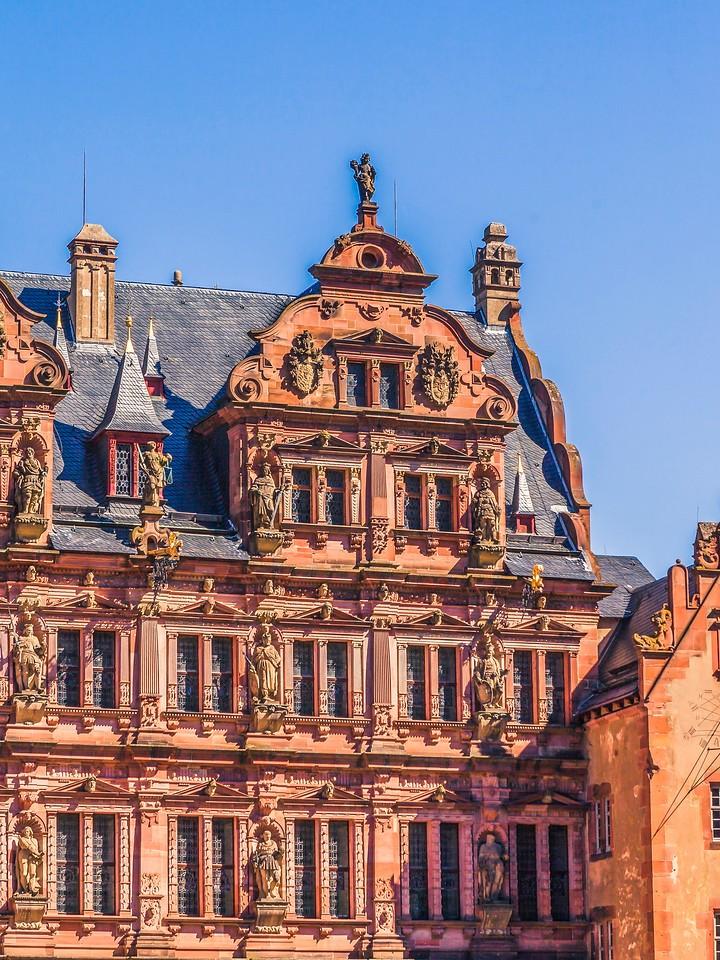 德国曼海姆(Mannheim),看建筑风格_图1-11