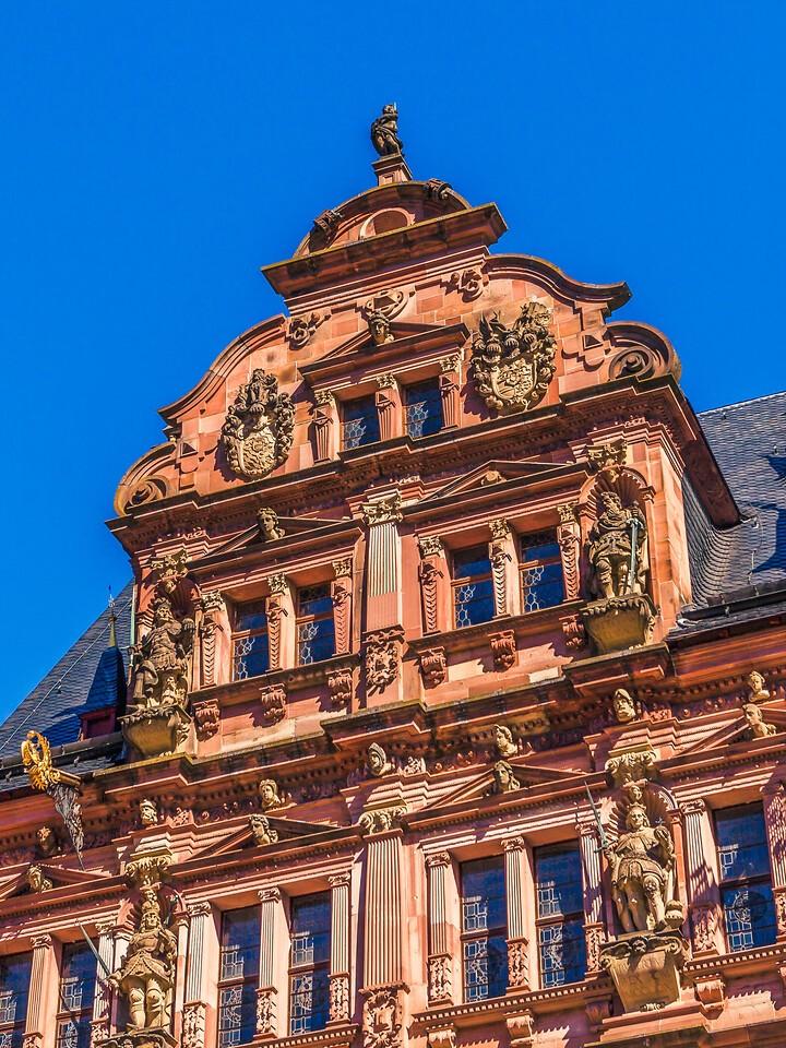 德国曼海姆(Mannheim),看建筑风格_图1-28