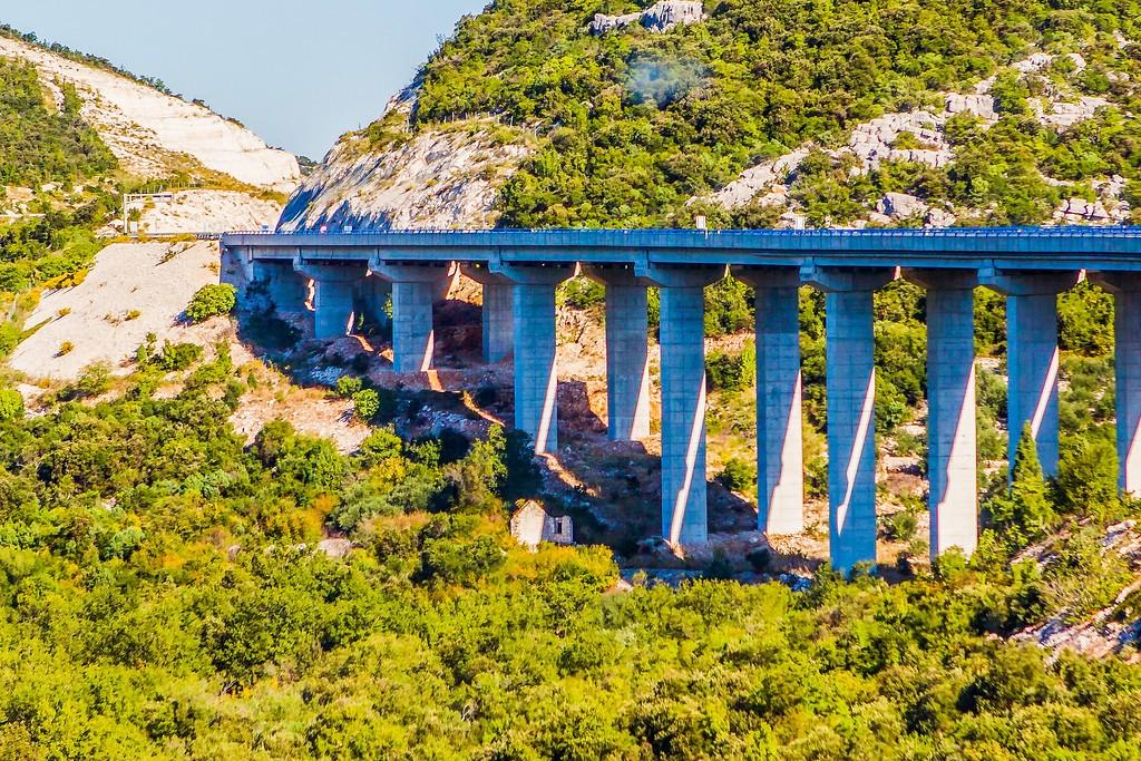 克罗地亚旅途,隔窗看景_图1-32