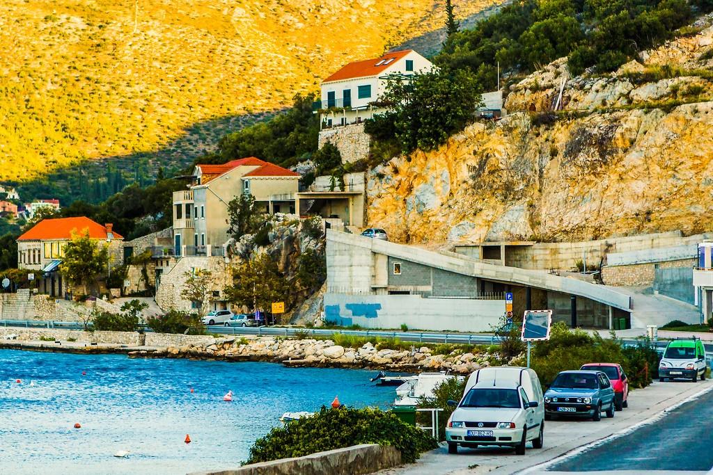 克罗地亚旅途,隔窗看景_图1-33