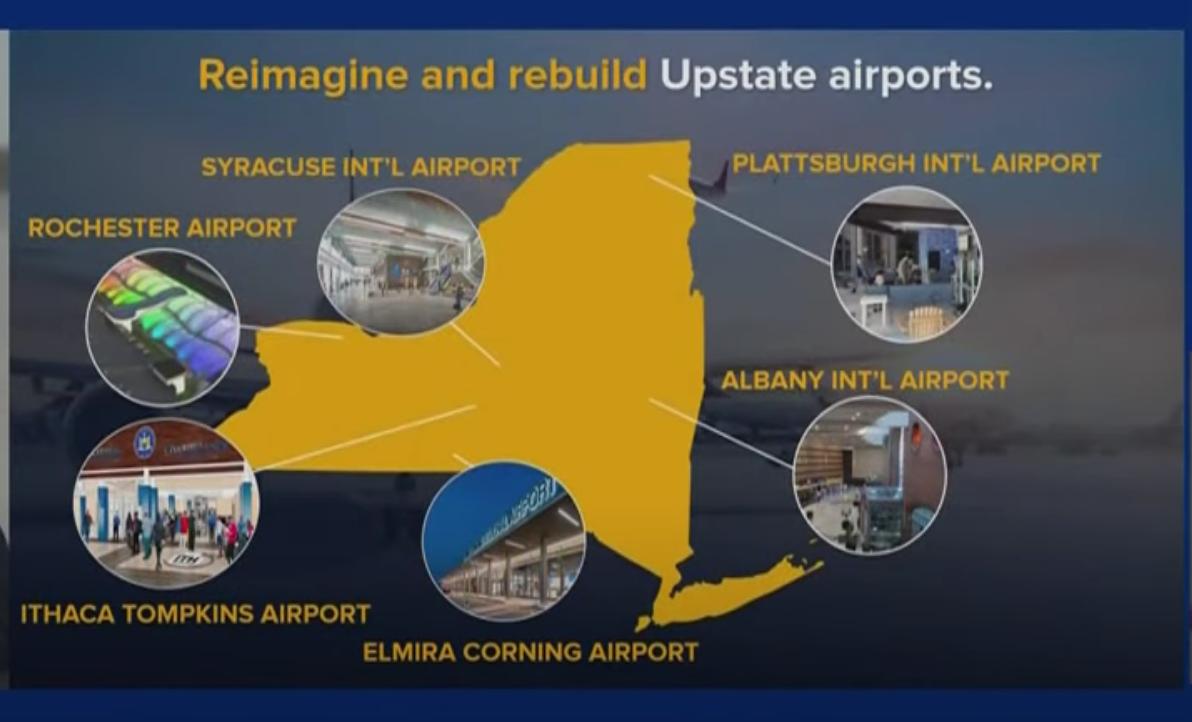 """""""拉瓜迪亚""""将建成美国最新最好机场_图1-7"""