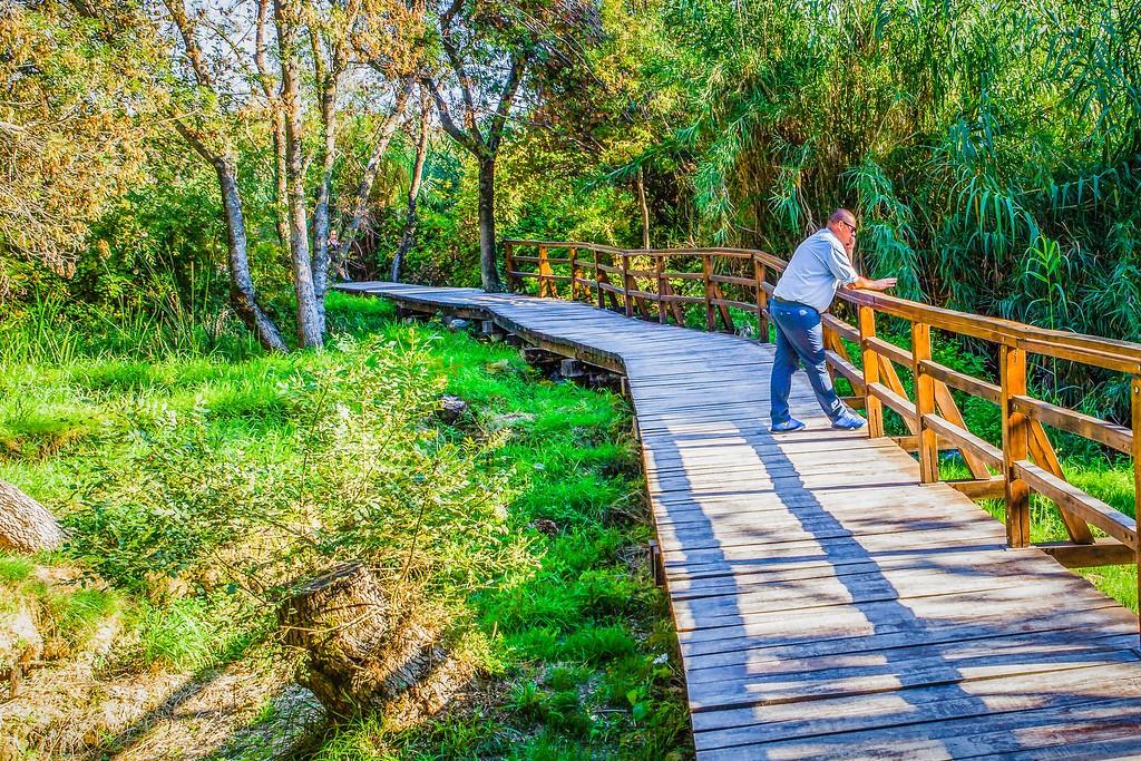 克罗地亚克尔卡国家公园(Krka National Park),阳光里的故事_图1-38