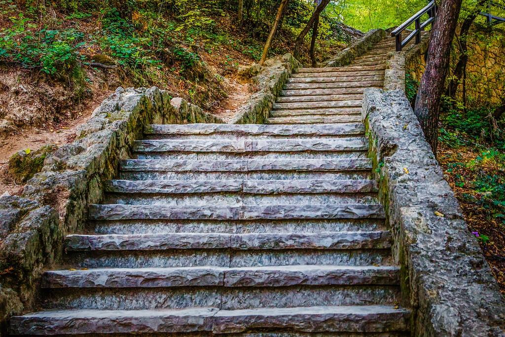 克罗地亚克尔卡国家公园(Krka National Park),阳光里的故事_图1-31