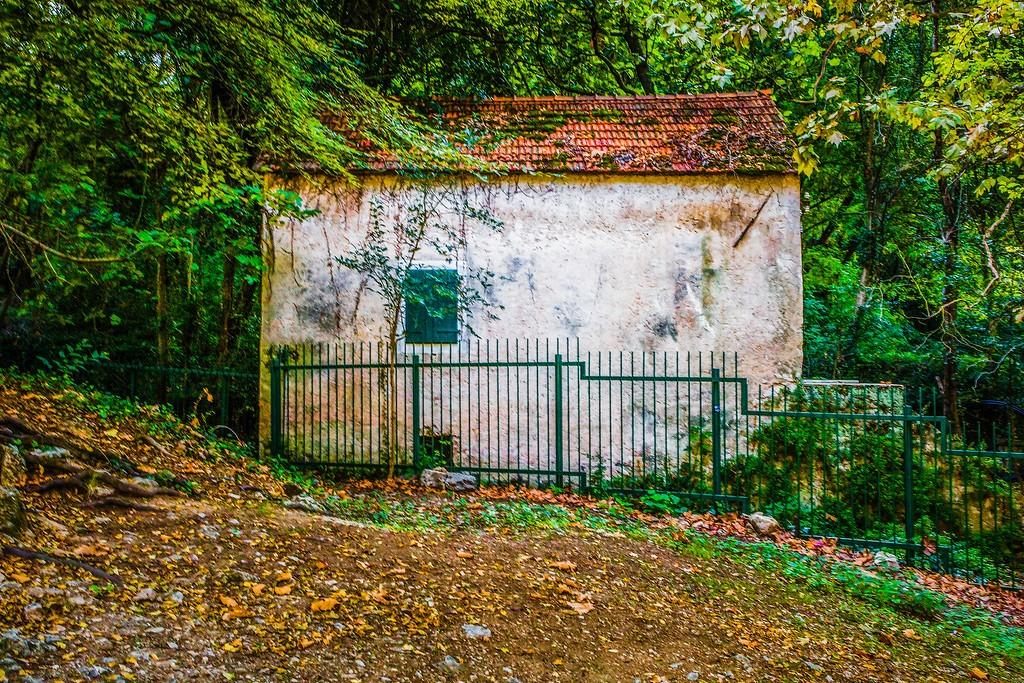 克罗地亚克尔卡国家公园(Krka National Park),阳光里的故事_图1-32