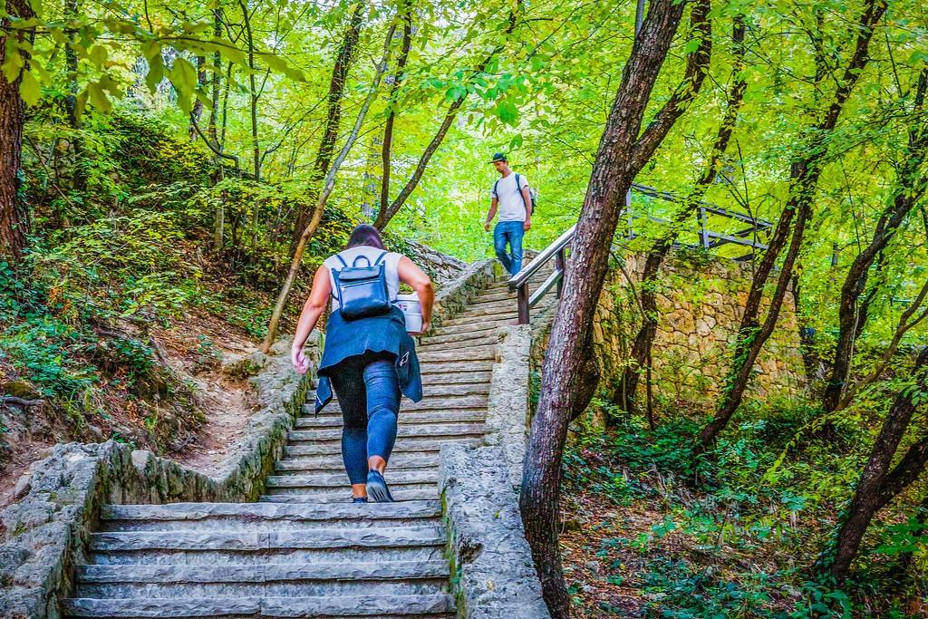 克罗地亚克尔卡国家公园(Krka National Park),阳光里的故事_图1-23