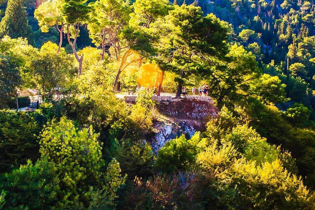 克罗地亚克尔卡国家公园(Krka National Park),阳光里的故事_图1-19