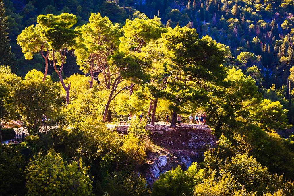 克罗地亚克尔卡国家公园(Krka National Park),阳光里的故事_图1-13