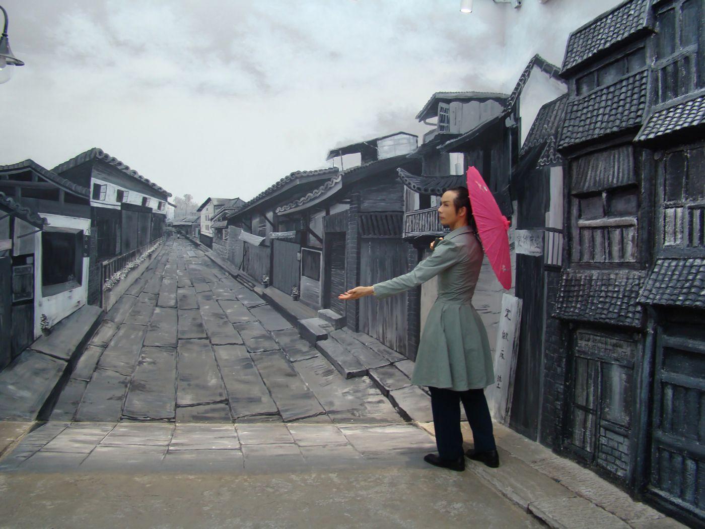 黄桷垭老街_图1-11